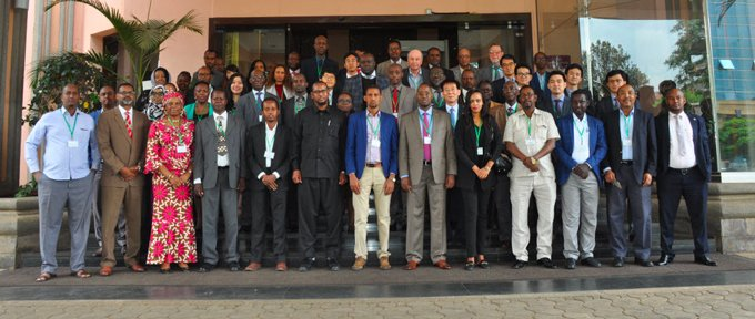 Bank Group organizes a workshop for sharing best practices in Somalia's electricity industry