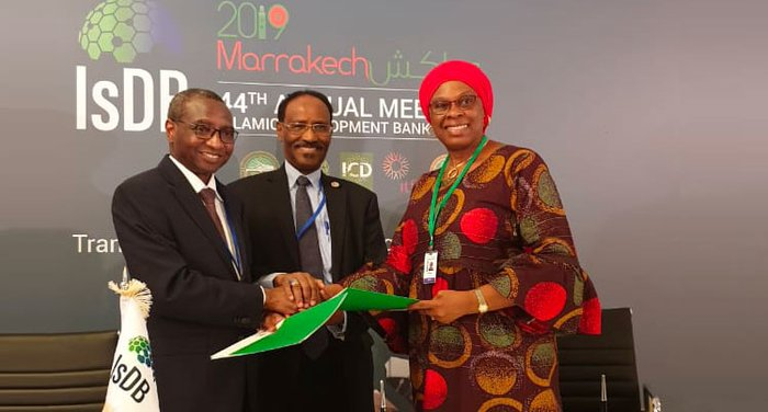 African Development Bank multi-partner Somali Fund to receive US$3 million from IsDB