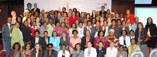 The African Women Economic Summit