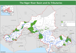 Niger Basin Authority will get US$134 million to spur Development and Climate Change Adaptation in the Niger Basin (PIDACC)