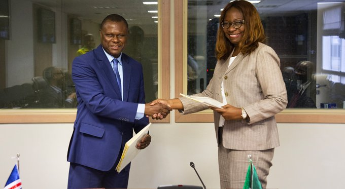The African Development Bank loans 20 million euros to Cabo Verde to boost local economic development
