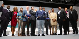 Africa Investment Forum 2018: Investing in youth, a must for Africa's future