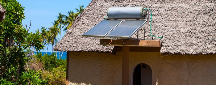 Côte d'Ivoire: African Development Bank to help mobilize over CFAF 15 billion to finance pay-as-you-go solar home systems