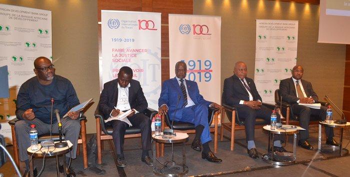 Bureau international du travail plainte du ghana contre le
