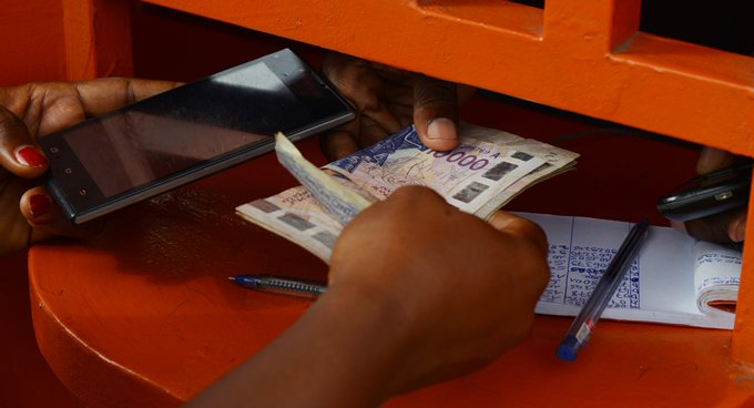 Remittances can harness Africa's development, researchers say