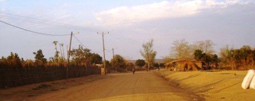 Nacala Road Corridor Phase-III- Knowledge Generation and Infrastructure