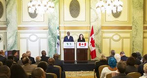 African Development Bank Hails Canada's US$1.1 billion pledge in callable capital support