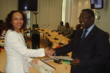 AfDB and Burkina Faso Sign FCFA 30.6 Billion Budget Support Agreements