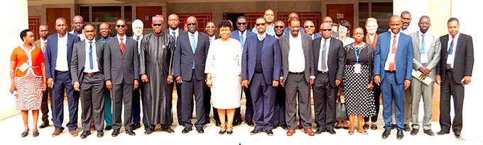 The African Water Facility holds 17th Governing Council in Dakar