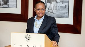 Guest of the Day: Stella Kilonzo, Senior Director of the Africa Investment Forum