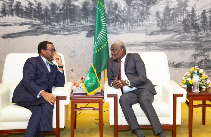 African Union Commission, African Development Bank, reaffirm commitment to accelerate the continent's economic transformation