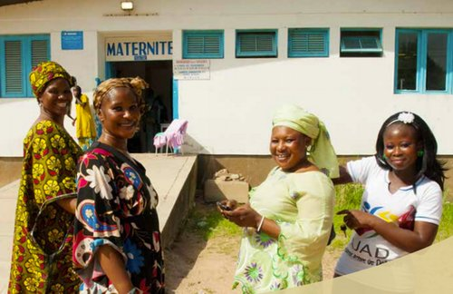 Côte d'Ivoire: Emerging From Conflict Gender-Based Component of a Multi-sector Support Project