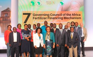 Timely access to affordable fertilizers, key to sustainable agriculture development in Africa