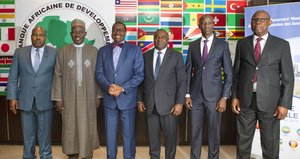 """Our future lies in regional integration. We need resources to move forward,"" say Central Africa Governors"