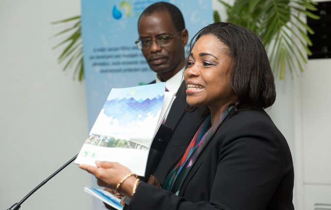 African Water Facility launches new Strategy 2017-2025