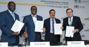 African Development Bank, International Financial Institutions launch First-ever Co-Guarantee Platform