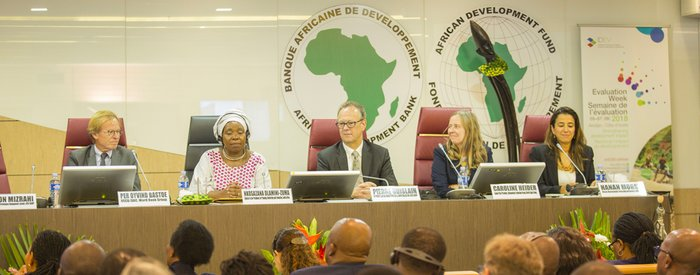 """Evaluating for greater impact of the Africa 2063 Development Agenda"""