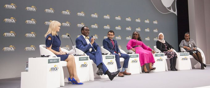 Africa Investment Forum: Putting women at the heart of financial systems