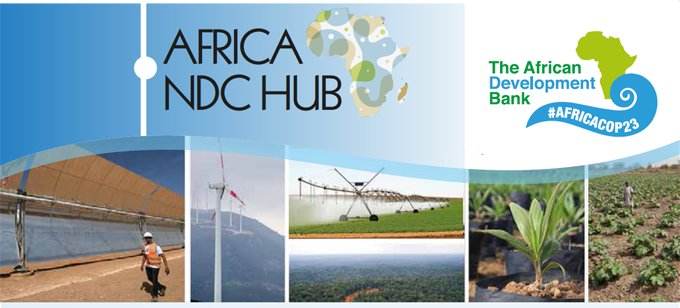 Fighting climate change in Africa: AfDB launches Africa NDC Hub with 10 partners