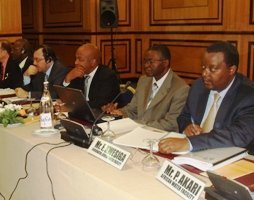 AfDB Hosts Seminar on Sustainable Water Resources Management