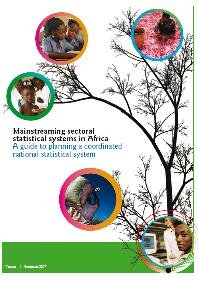 Mainstreaming sectoral statistical systems in Africa