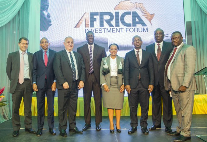 Africa Investment Forum will help de-risk investment and catalyze private sector