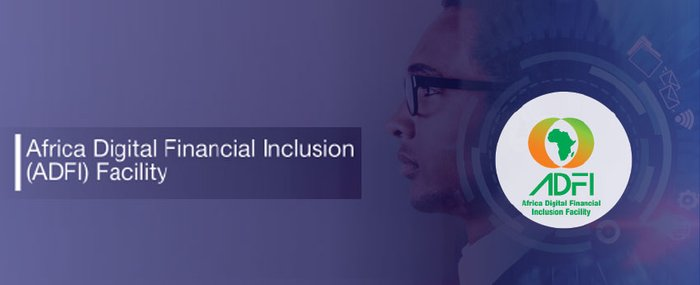 Launch of the Africa Digital Financial Inclusion Facility