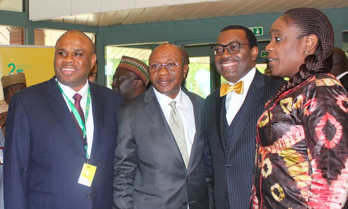 African Development Bank commends Afreximbank's efforts to advance intra-African trade