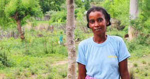 Madagascar: African Development Bank supports women's empowerment and protection of the environment in Bas Mangoky