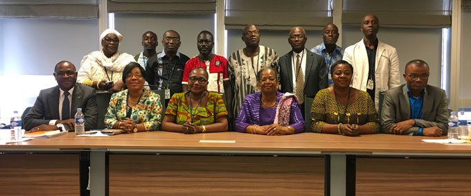 Civil Society Organizations Endorse African Development Bank's 2018 – 2022 Country Strategy Paper for Cote d'Ivoire