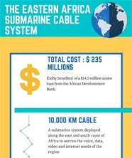 EASSy: The Eastern Africa Submarine Cable System