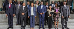 African Development Bank is key to Africa's economic development, say Southern African Governors