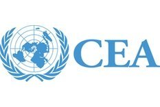 United Nations Economic Commission for Africa logo