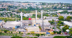 Mauritius: African Development Bank power station renovation improves energy production, air quality