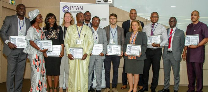 Successful completion of Third West African Forum for Climate and Clean Energy Financing in Abidjan