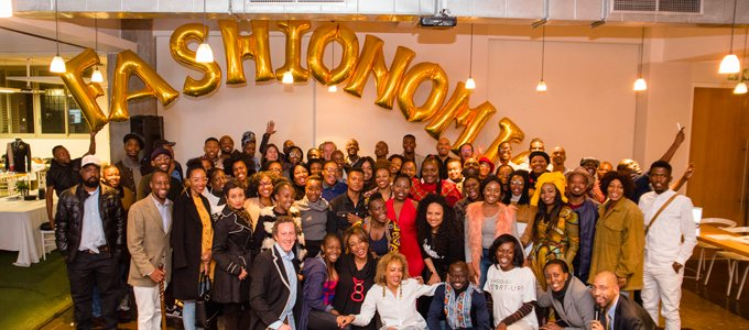 African Development Bank and Partners host Fashionomics Africa Master Class in South Africa