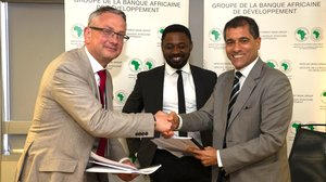 African Development Bank signs $50 million agreement with Natixis to boost trade finance in Africa