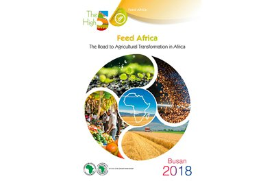 Feed Africa PDF cover