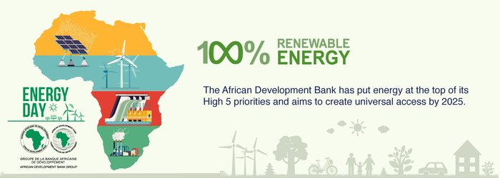 Why Africa is the next renewables powerhouse