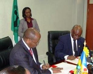 The African Development Bank Renewed Support to Rwanda through Budget Support