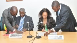 AfDB and Mali Sign CFAF 23 Billion Budget Support Loan Agreement