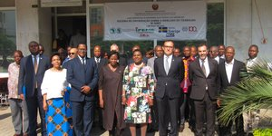 Mozambique: African Development Bank supports new tracking system to create growth-friendly labor market
