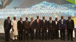 SENEGAL: New African Delivery Units Network launched
