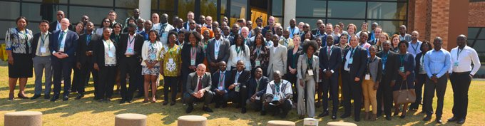 Capacity Development on Green Climate Fund Financing for Africa Experts