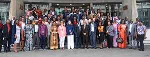 African Development Bank and key UN partners push for improved gender statistics