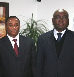 Mozambique Ready to Host AfDB Annual Meetings
