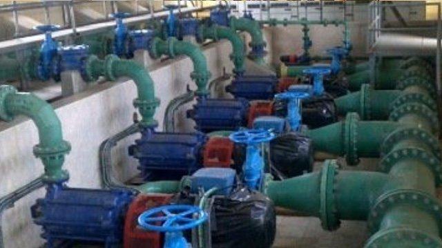 Water Supply & Sanitation | African Development Bank