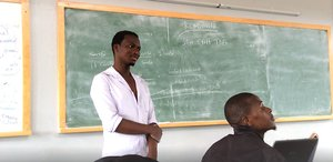 Malawi: Increasing Access to Higher Education through investment in Modern Open & Distance Learning