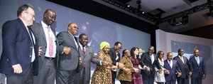 Africa Investment Forum exceeds expectations, participants unanimously agree