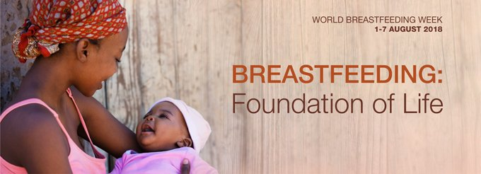 African Development Bank calls for greater push for breastfeeding to jumpstart wellbeing of future generation